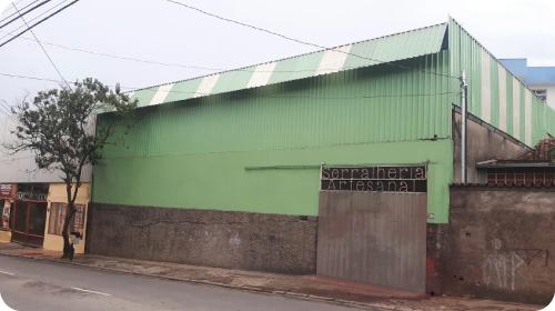 Serralheria Artesanal em Belo Horizonte